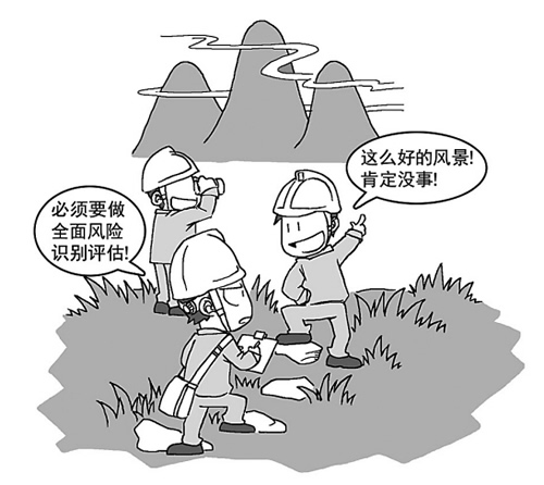 环保创意手绘作业