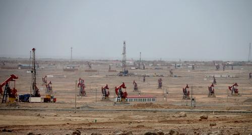吐哈油田鲁克沁采油厂不断加大上产力度