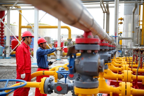 塔里木油田牙哈作业区提高巡检频次保障设备运行
