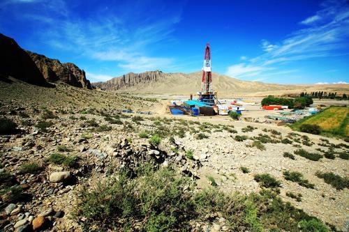 塔里木油田零散天然气回收工作纪实